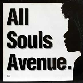 All Souls Ave