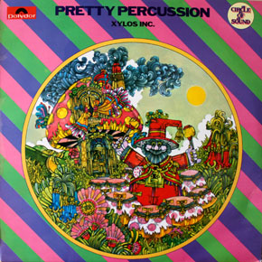 Pretty Percussion