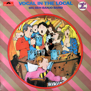 Vocal In The Local