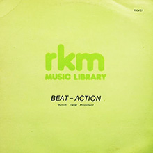 forumusic: Library Music LPs