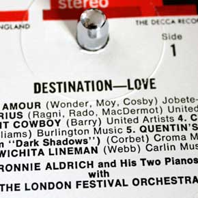 Destination Love