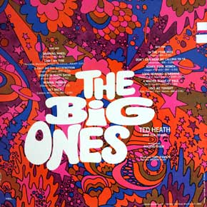 The Big Ones
