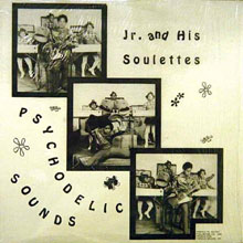 Jr & The Soulettes