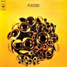 Placebo Ball Of Eyes