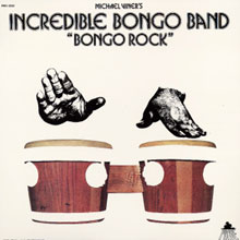 Incredible Bongo Band
