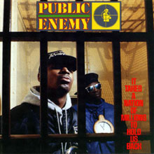 Public Enemy It'll Take a Nation