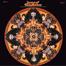 David Axelrod - Songs of Innocence