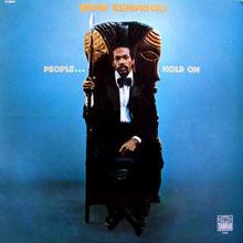 Eddie Kendricks People