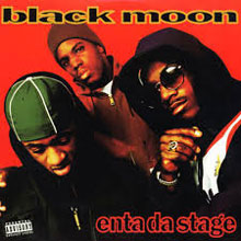 Black Moon Enta