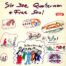 Sir Joe Quarterman